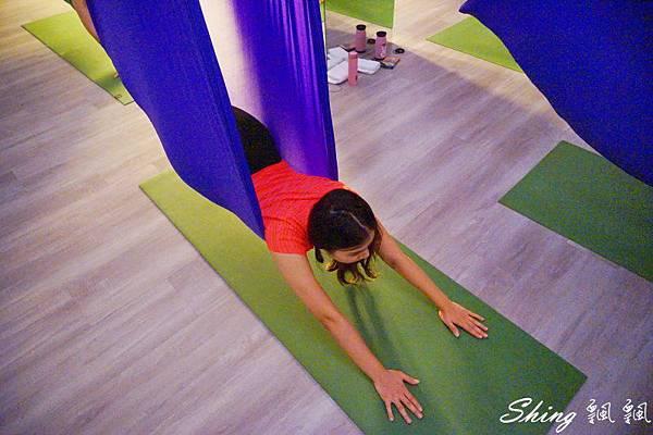 core yoga 空中療癒 51.JPG