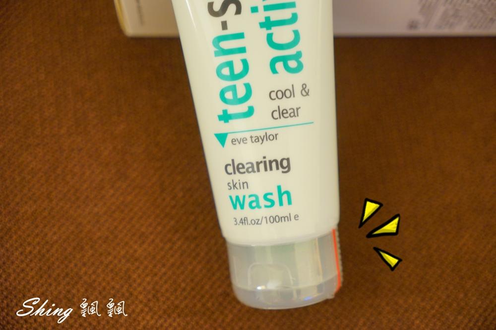 英國 TEEN SKIN ACTIVES 清涼洗顏微粒凝膠04.JPG
