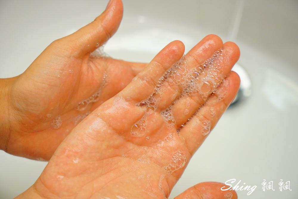 英國 TEEN SKIN ACTIVES 清涼洗顏微粒凝膠08.JPG