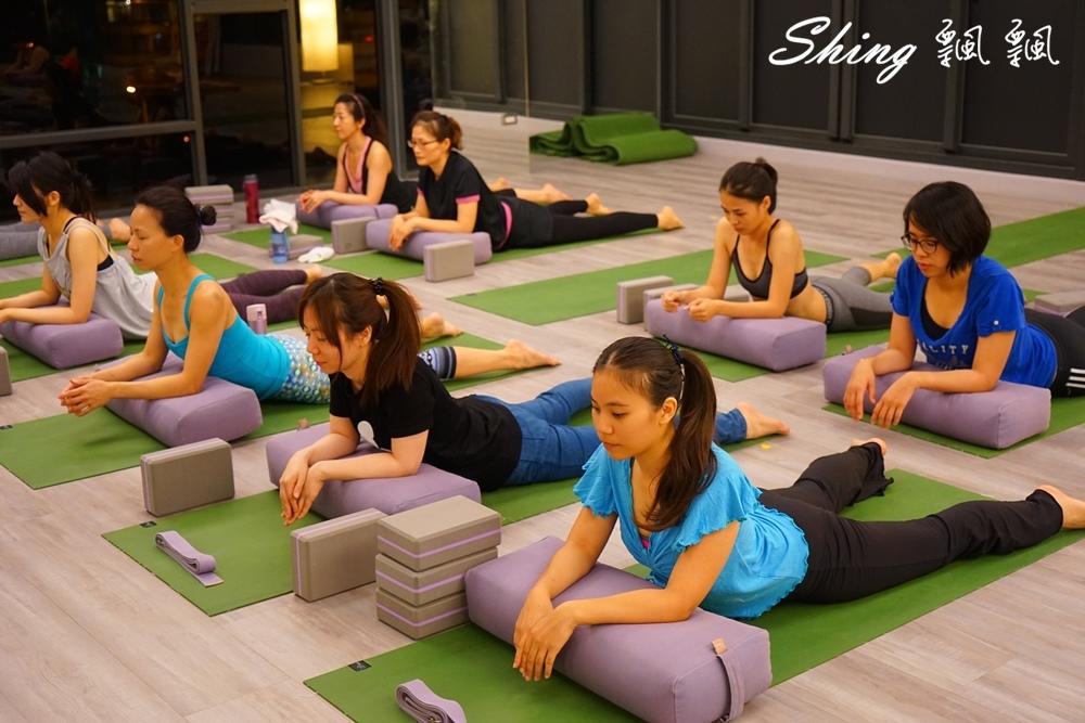 台中core yoga陰瑜珈 04.JPG