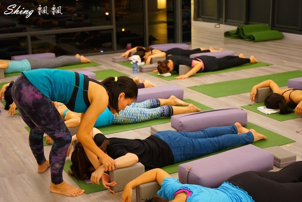 台中core yoga陰瑜珈 02.JPG
