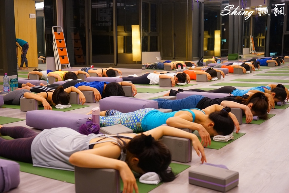 台中core yoga陰瑜珈 03.JPG