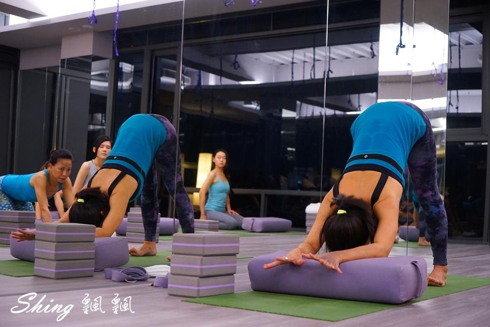 台中core yoga陰瑜珈 11.JPG
