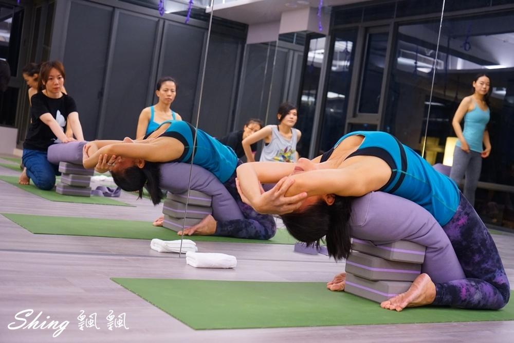 台中core yoga陰瑜珈 28.JPG