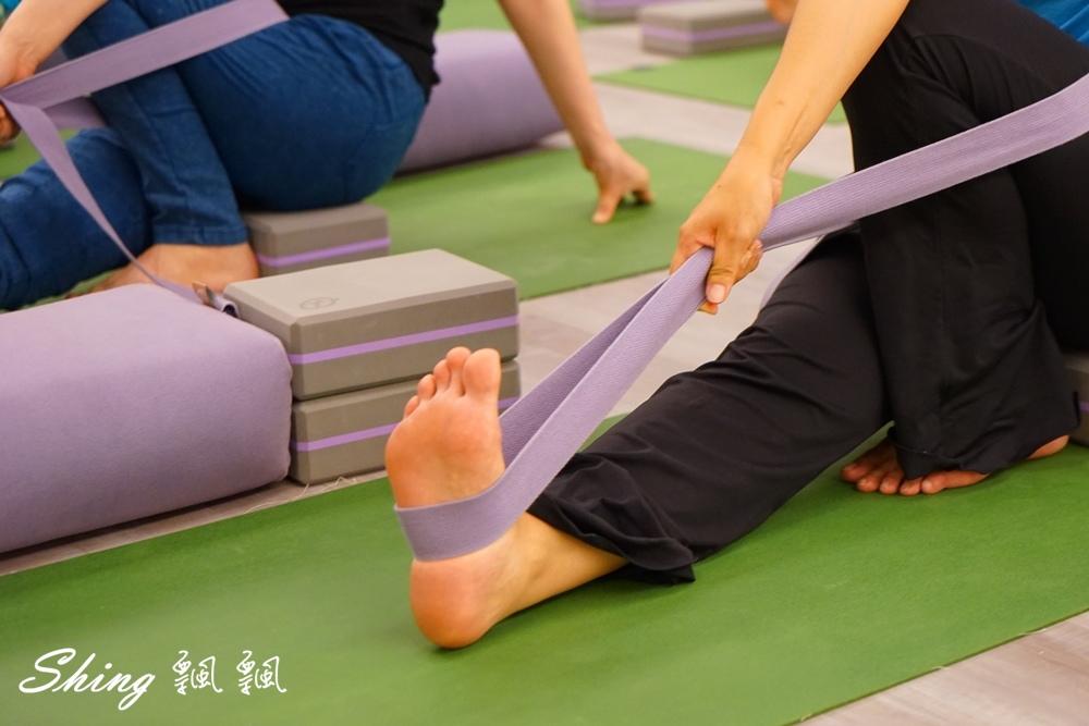 台中core yoga陰瑜珈 26.JPG