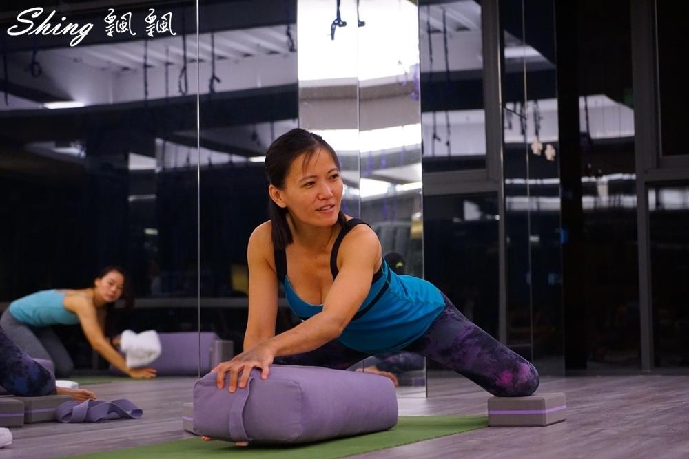 台中core yoga陰瑜珈 39.JPG