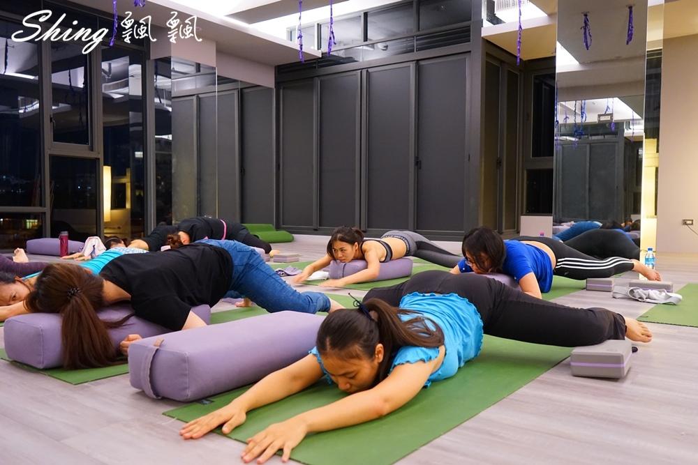 台中core yoga陰瑜珈 43.JPG