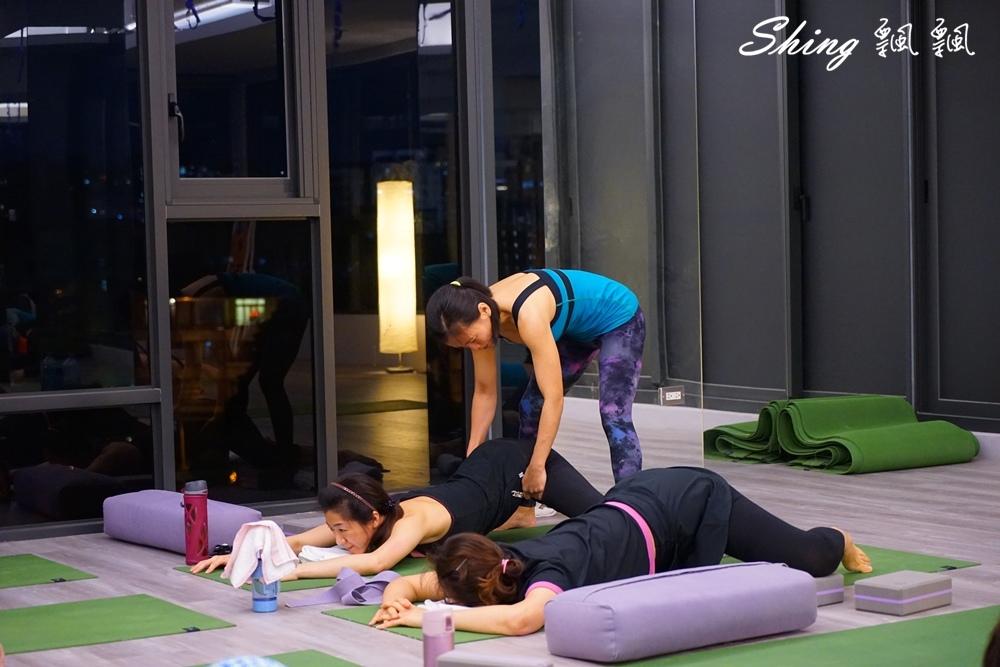 台中core yoga陰瑜珈 41.JPG