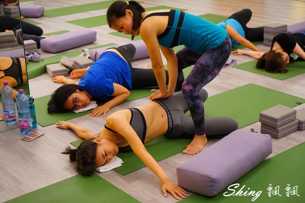 台中core yoga陰瑜珈 48.JPG