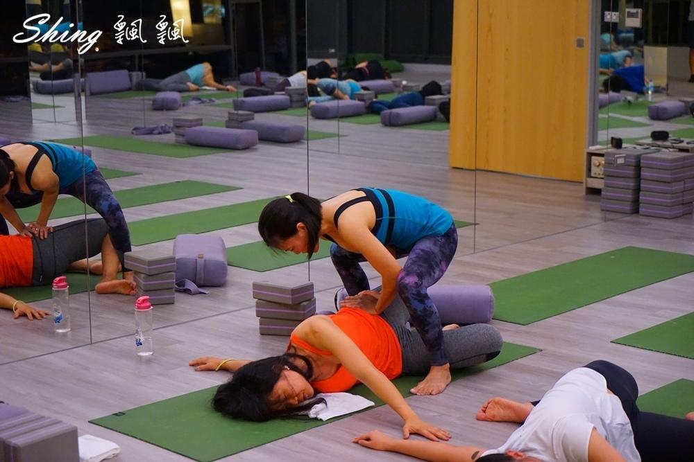 台中core yoga陰瑜珈 51.JPG