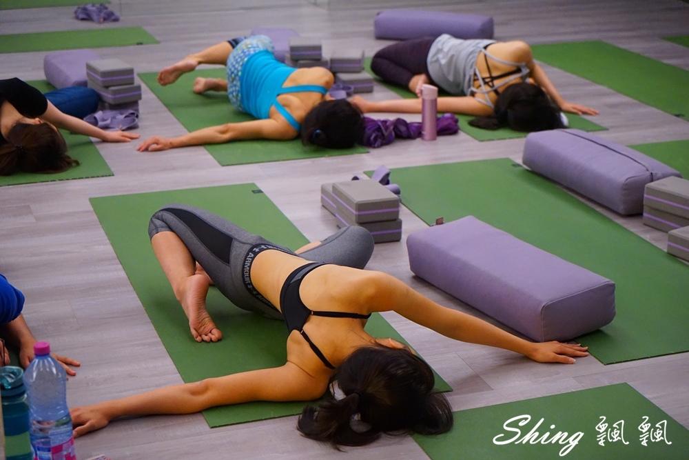 台中core yoga陰瑜珈 52.JPG