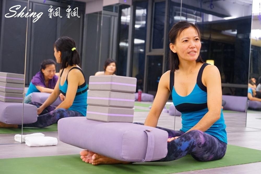 台中core yoga陰瑜珈 53.JPG