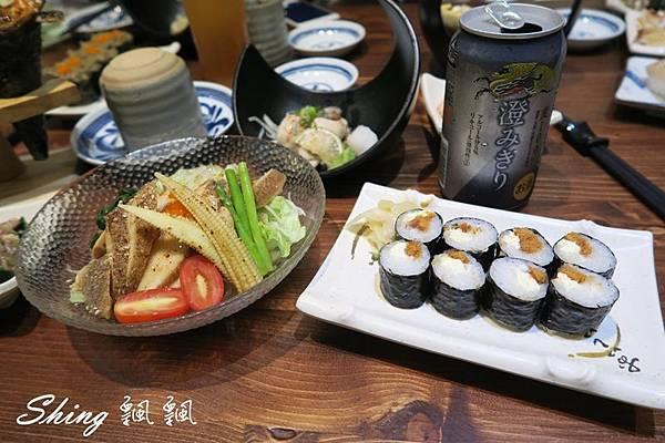 三合屋手做壽司日式料理 14.JPG