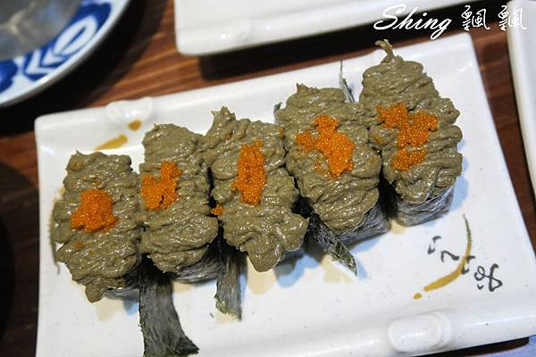 三合屋手做壽司日式料理 20.JPG