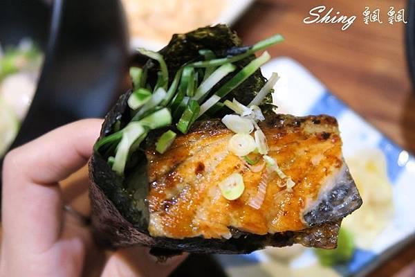三合屋手做壽司日式料理 17.JPG