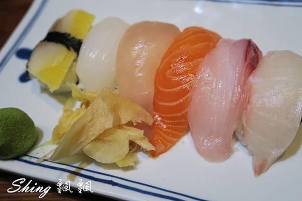 三合屋手做壽司日式料理 33.JPG