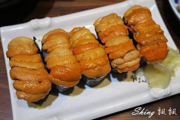 三合屋手做壽司日式料理 31.JPG