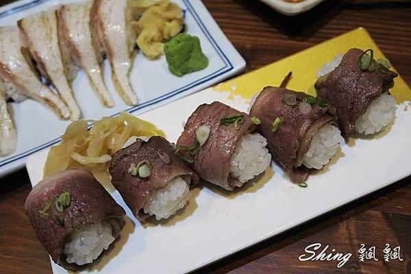 三合屋手做壽司日式料理 29.JPG