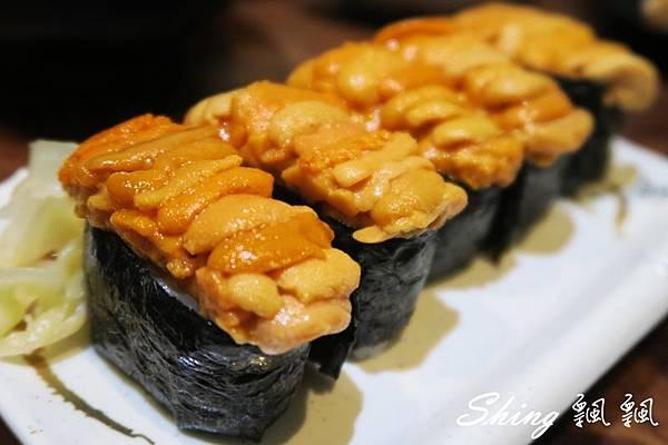 三合屋手做壽司日式料理 32.JPG