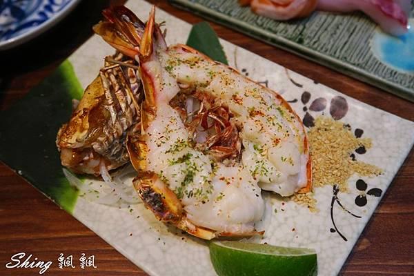 三合屋手做壽司日式料理 37.JPG