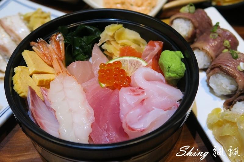 三合屋手做壽司日式料理 41.JPG