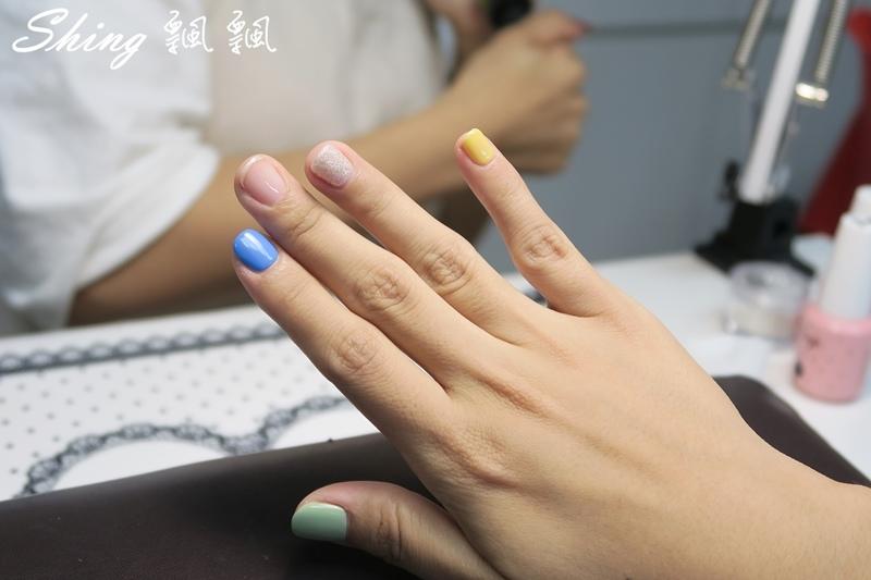 粉艾妮美甲沙龍 16.JPG