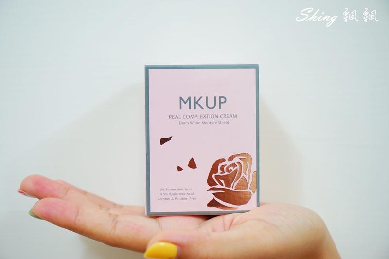 MKUP美咖 賴床美白素顏霜 02.JPG