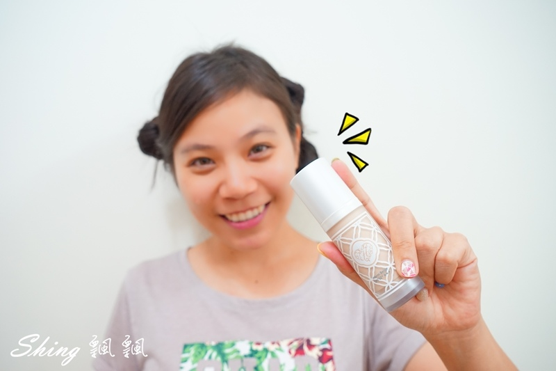 Miss Hana花娜小姐 絲絨無痕粉底液 05.JPG