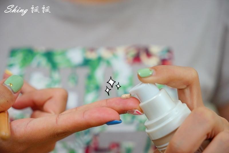 Miss Hana花娜小姐 絲絨無痕粉底液 06.JPG