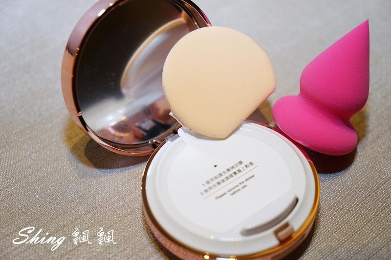 BeautyMaker魚子醬氣墊粉底 08.JPG