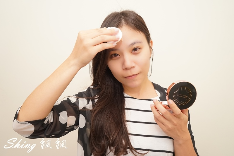 BeautyMaker魚子醬氣墊粉底 18.JPG