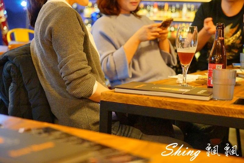 薩克森比利時餐酒館台中旗艦店 27.JPG