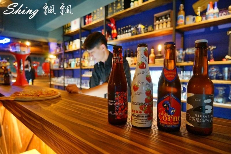 薩克森比利時餐酒館台中旗艦店 37.JPG