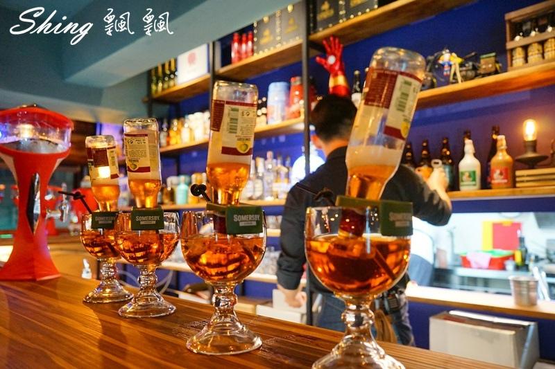 薩克森比利時餐酒館台中旗艦店 42.JPG