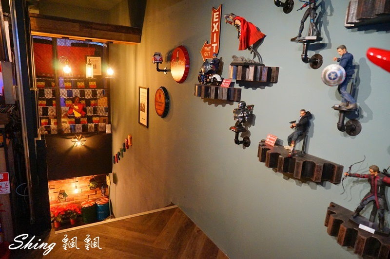 薩克森比利時餐酒館台中旗艦店 46.JPG