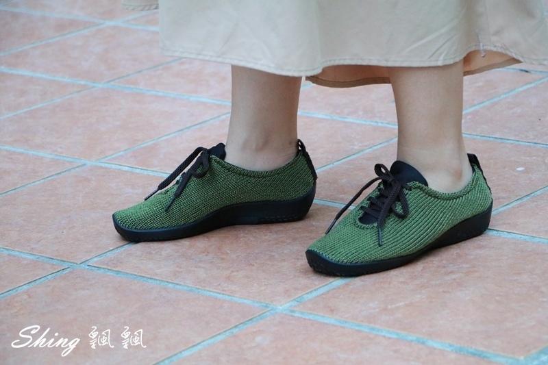 雅客針織鞋 11.JPG