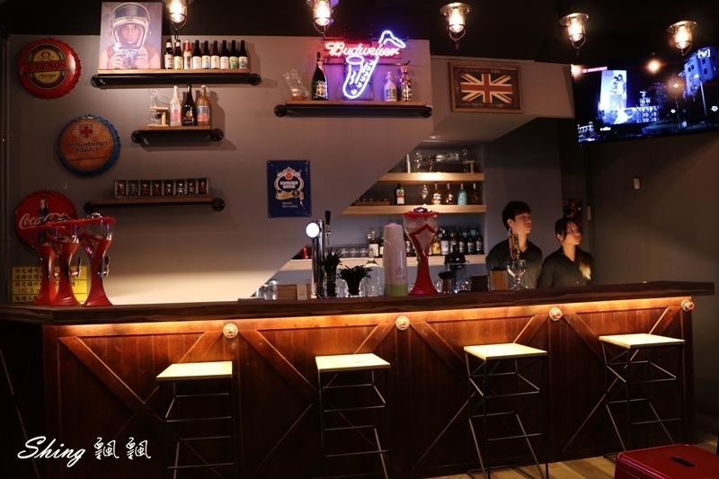 薩克森比利時餐酒館自由店 09.JPG