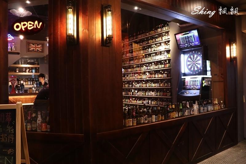 薩克森比利時餐酒館自由店 05.JPG