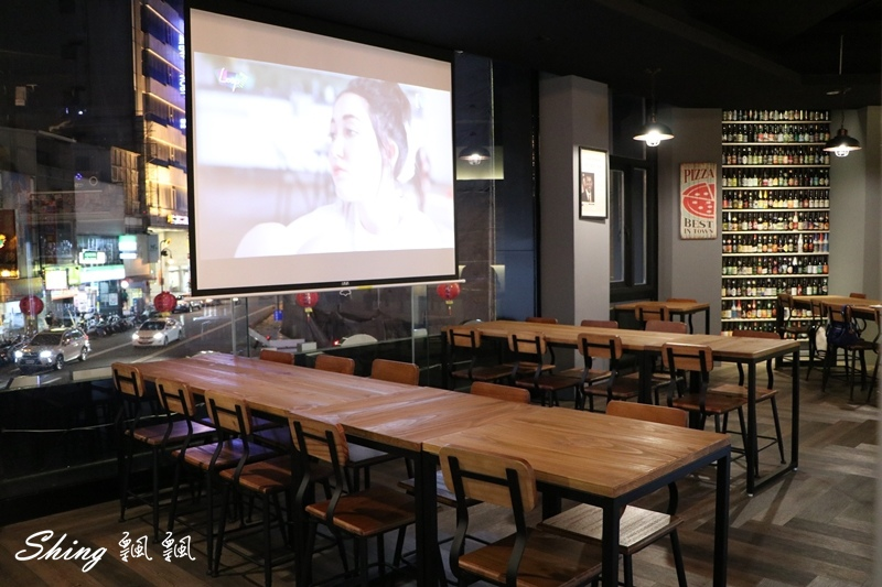 薩克森比利時餐酒館自由店 13.JPG