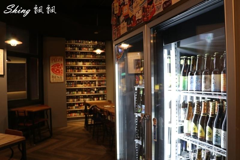 薩克森比利時餐酒館自由店 16.JPG