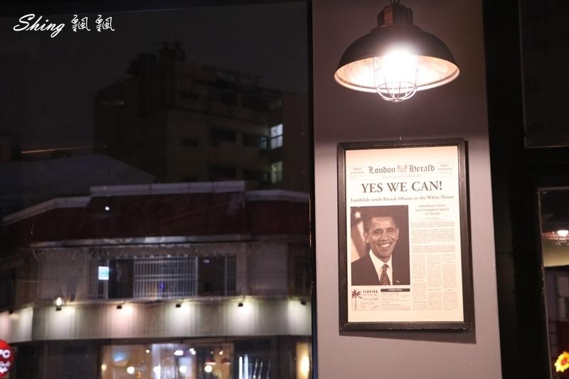 薩克森比利時餐酒館自由店 21.JPG