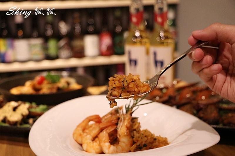 薩克森比利時餐酒館自由店 38.JPG