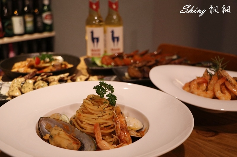 薩克森比利時餐酒館自由店 40.JPG