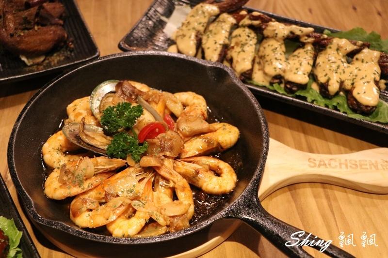薩克森比利時餐酒館自由店 46.JPG