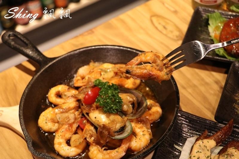 薩克森比利時餐酒館自由店 50.JPG