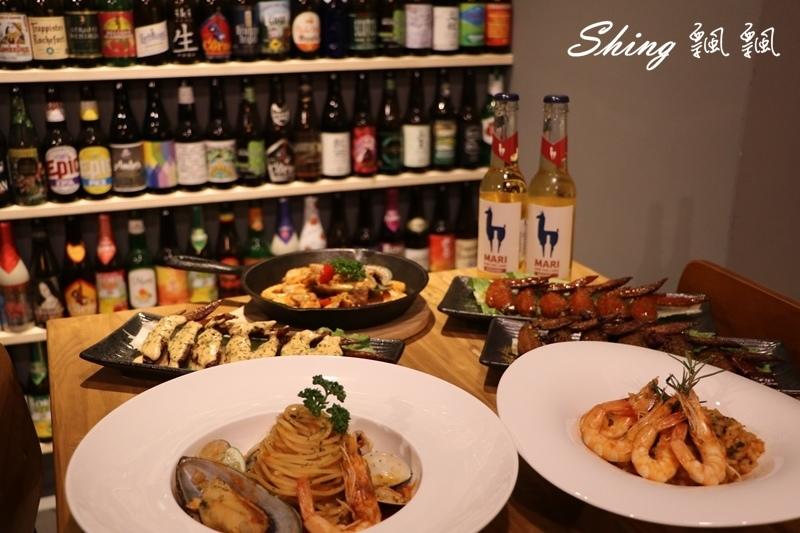 薩克森比利時餐酒館自由店 52.JPG