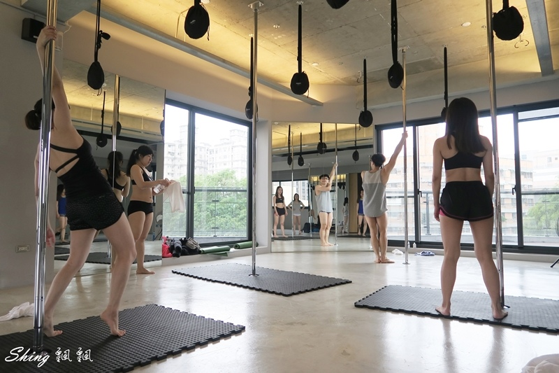 台中core yoga 鋼管舞蹈 06.JPG
