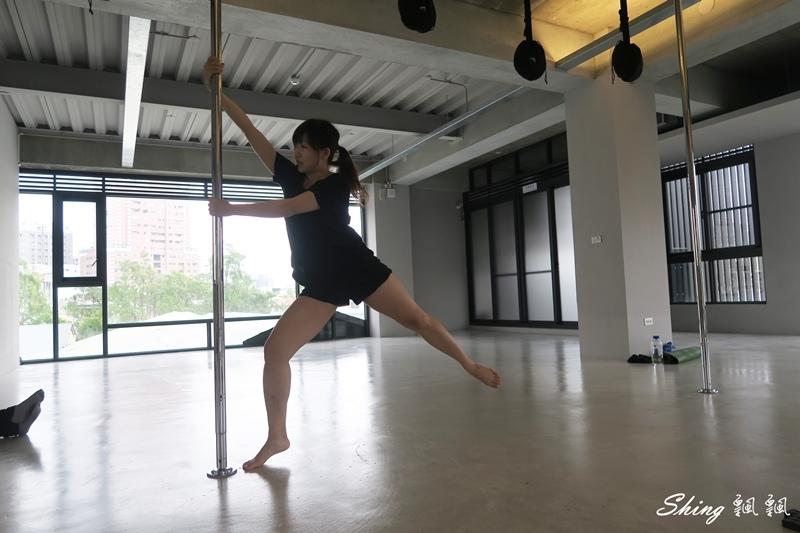 台中core yoga 鋼管舞蹈 22.JPG