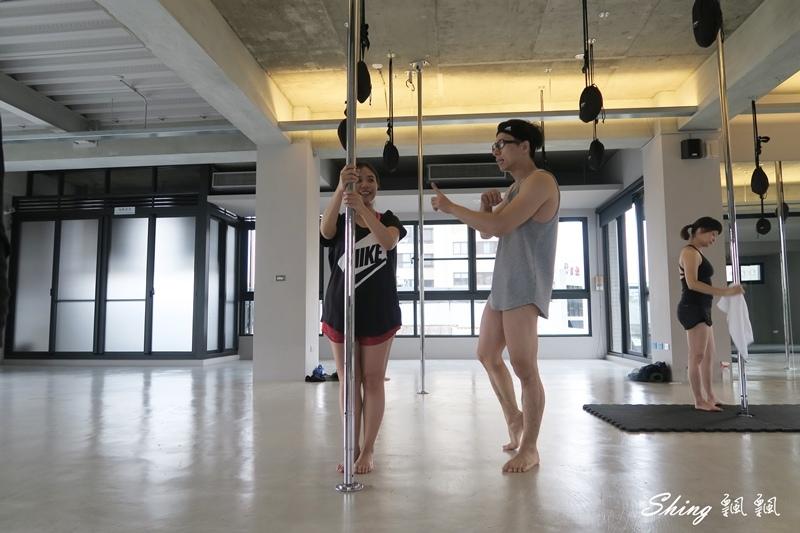 台中core yoga 鋼管舞蹈 27.JPG