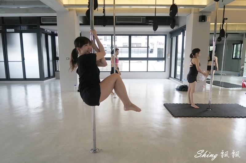 台中core yoga 鋼管舞蹈 18.JPG